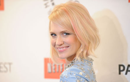 january jones hair stylese