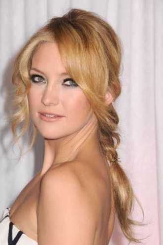 kate-hudson braided hair styles