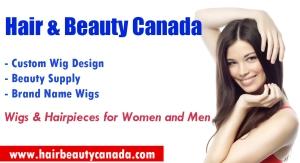 wig shopping canada