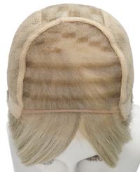 lace front monofilament wig cap