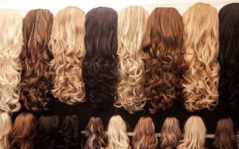Online Custom Wigs