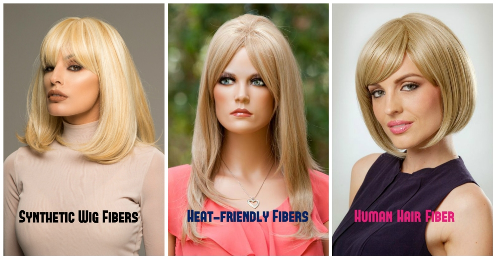 different-hair-wig-fibers