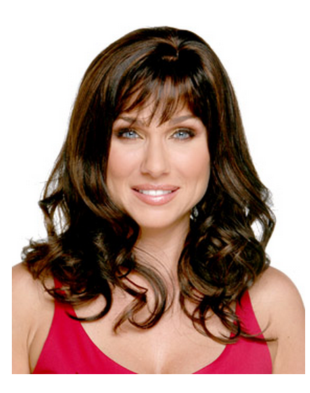 Glamour Wig